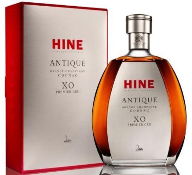 Besondere Geschenkideen von Edeka: Hine Cognac Antique XO Premier Cru Grand