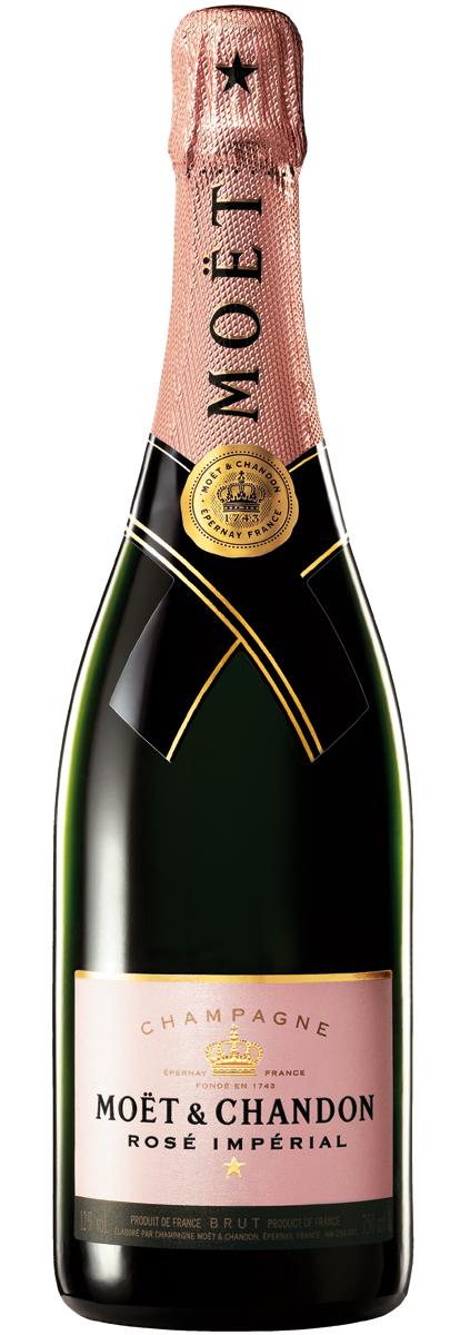 Besondere Geschenkideen von Edeka: Moët & Chandon Champagner Brut Imperial