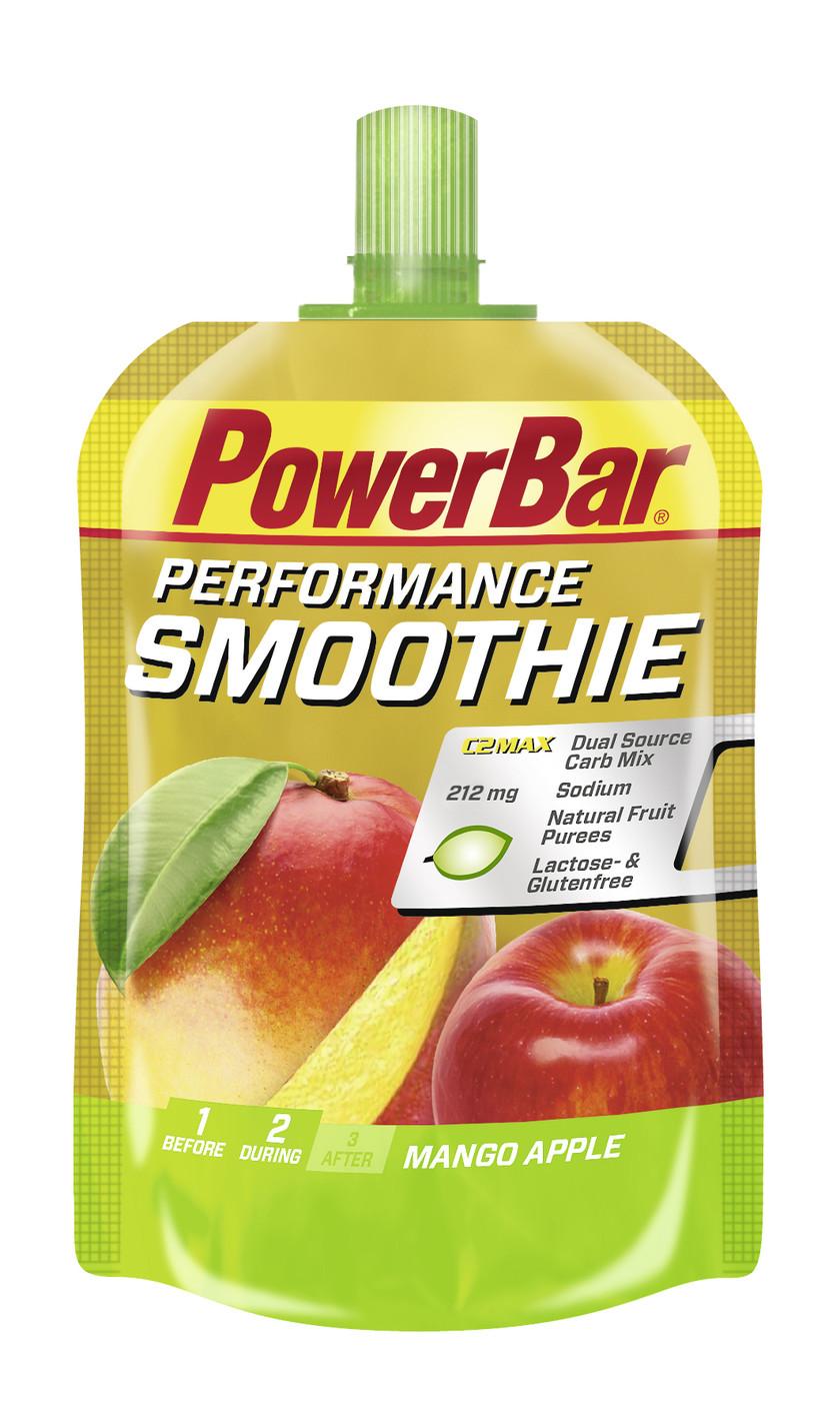 Besondere Geschenkideen von Edeka: PowerBar Performance Smoothie Mango-Apfe