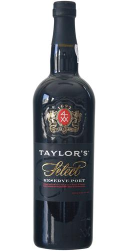 Besondere Geschenkideen von Edeka: Taylors Portwein Ruby Select