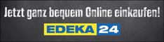 EDEKA24 ist der Online-Supermarkt der EDEKA Südwest.